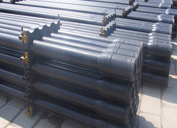 G105 Drill Pipe