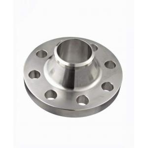 Dn50-Dn300 Carbon Steel Plate Flange