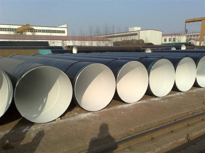 20 Inch API 5L SSAW Steel Pipe