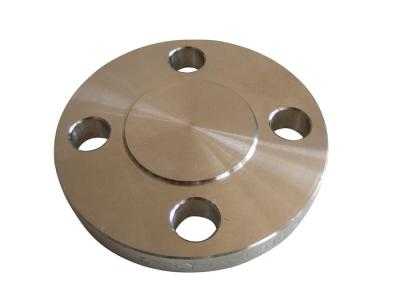 Carbon Steel Forged Blind Flange