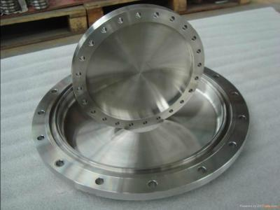ANSI 304 Stainless Steel  Forged Blind  Flange