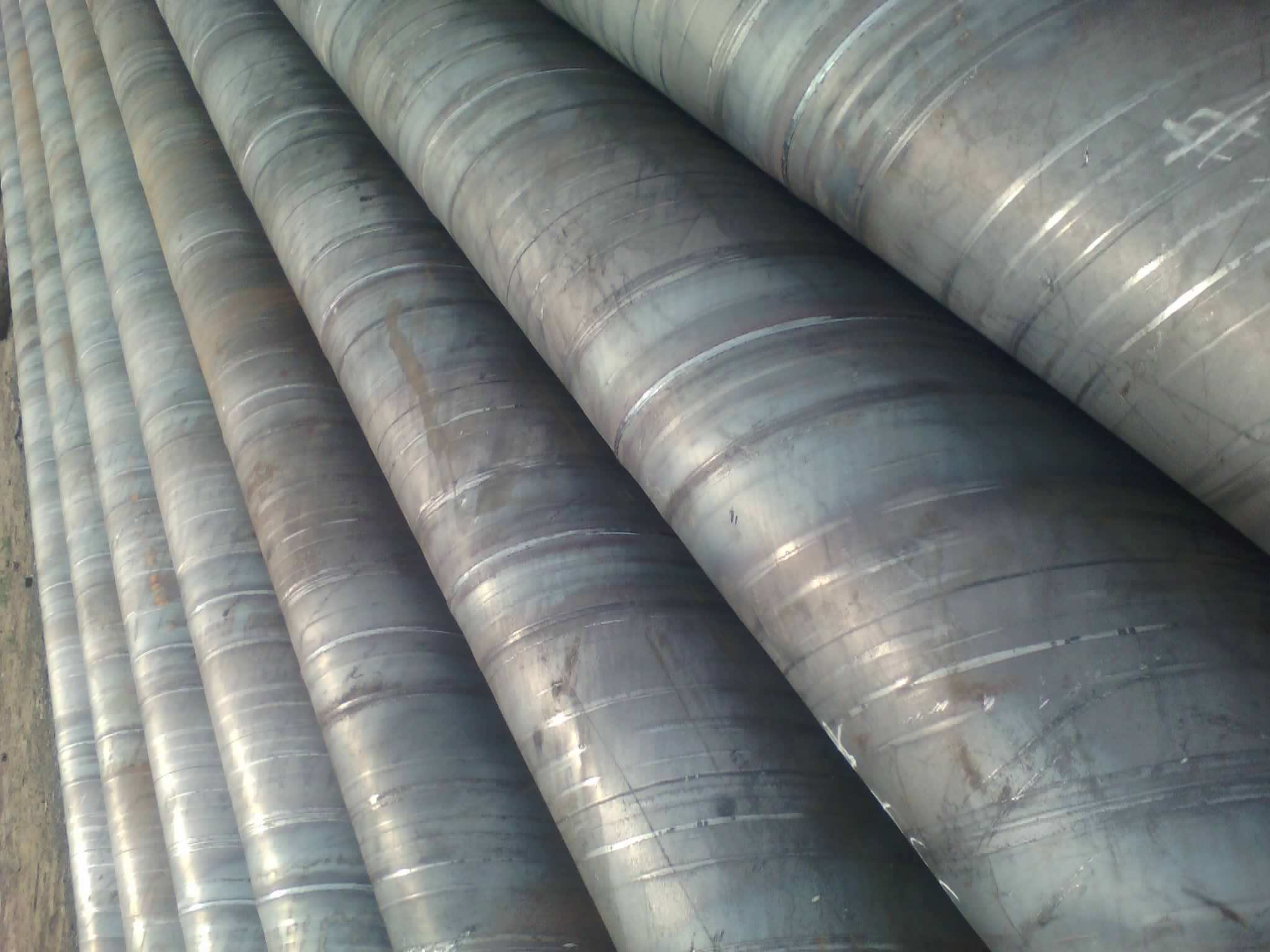 ssaw Steel pipe0001