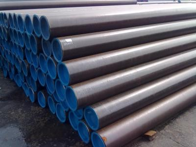 API 5L/ASTM A106 Gr. B Seamless Steel Pipe